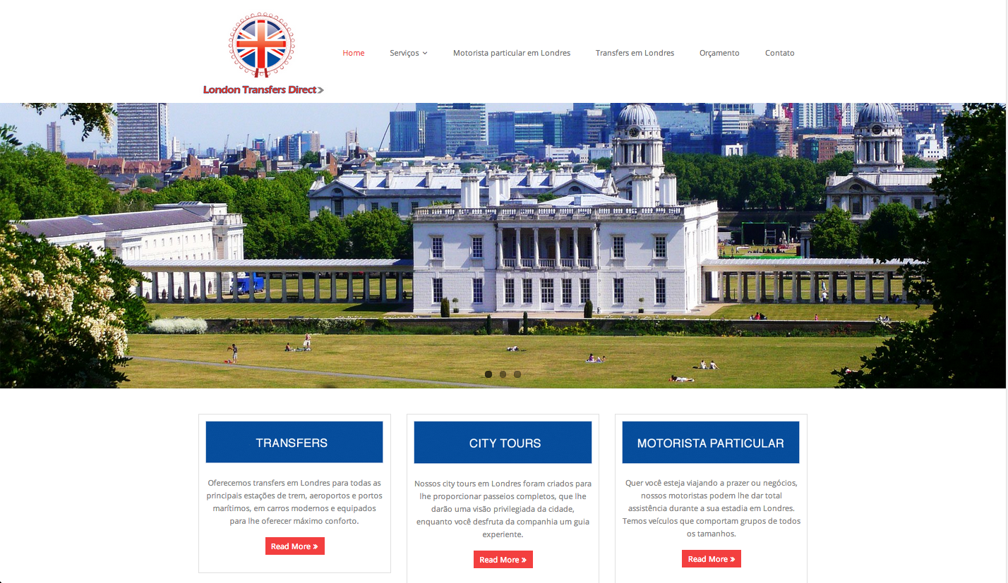 London Transfers Direct